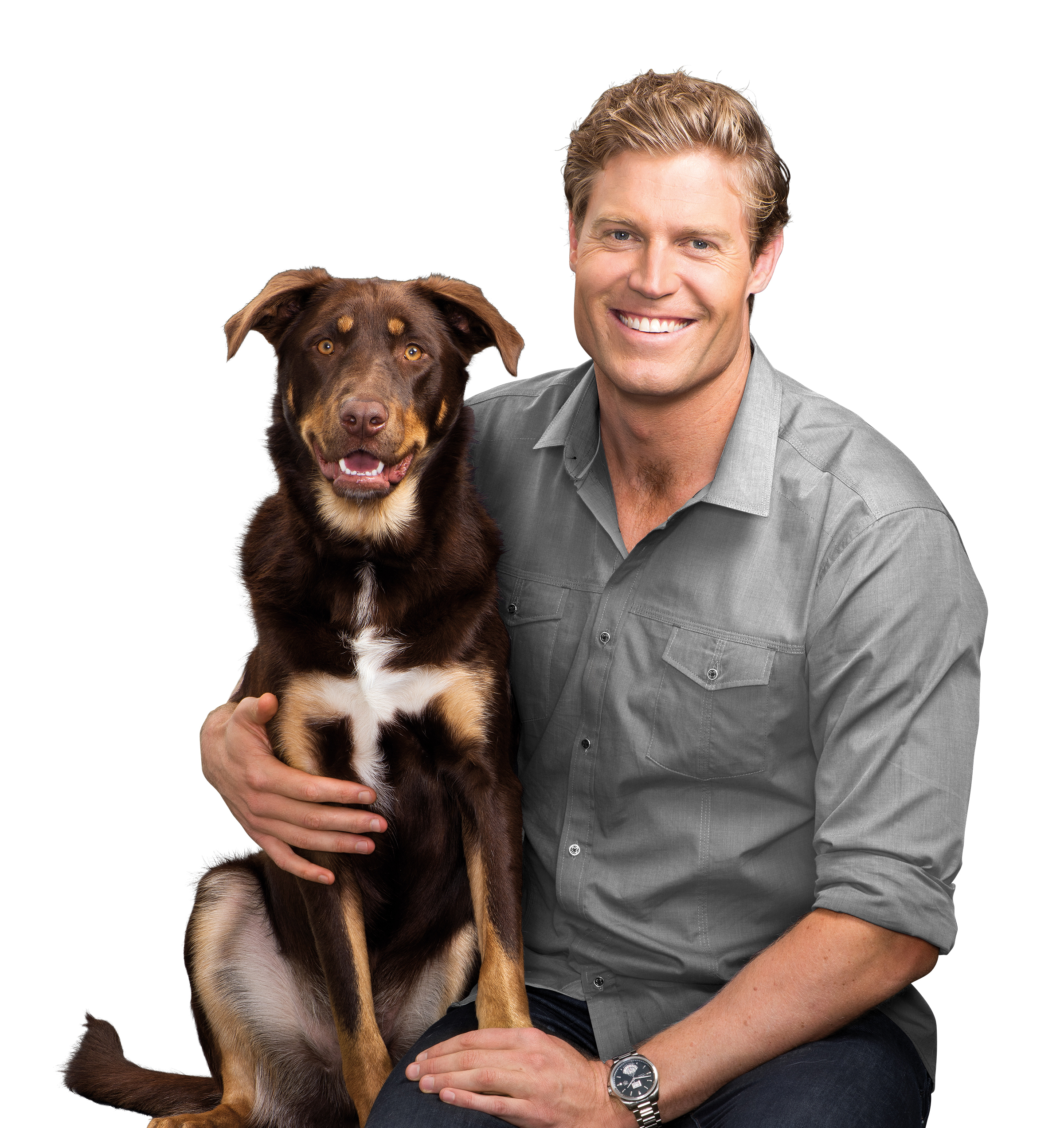 Chris Brown Bondi Vet