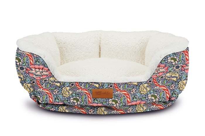 Leona Edmiston cat bed